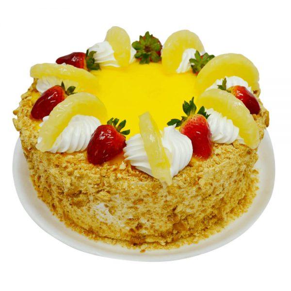 Torta Brasilera