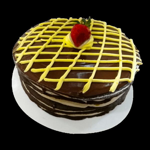 Torta Brucelina Grande