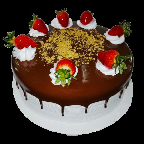 Torta Edwina Grande