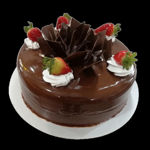 Torta Ganache Grande