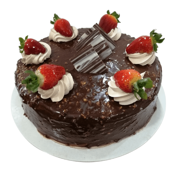 Torta Sublime