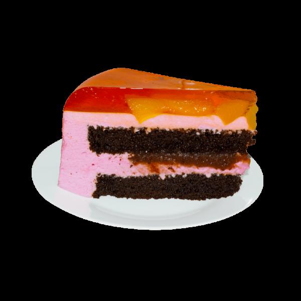 Porción Torta Helada