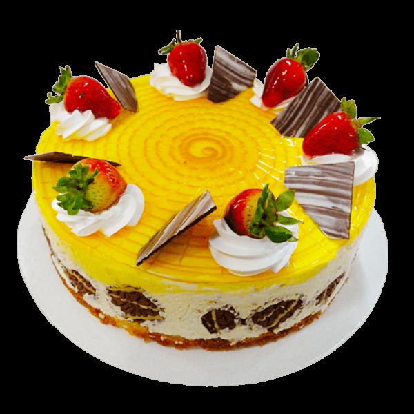 Torta Gitano Grande